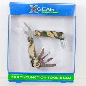 X Gear